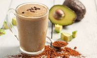 Avocado-Chocolate-Shake-Summer-Drink