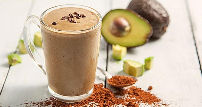 Avocado-Chocolate-Shake-Summer-Drink