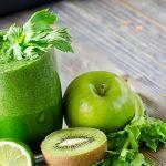 Best 6 Healthy Green Detox Drinks