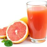 Healthy Grapefruit Diet