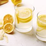 Lemon Ginger Detox Drink Recipe