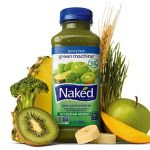 Naked Green Machine Drink