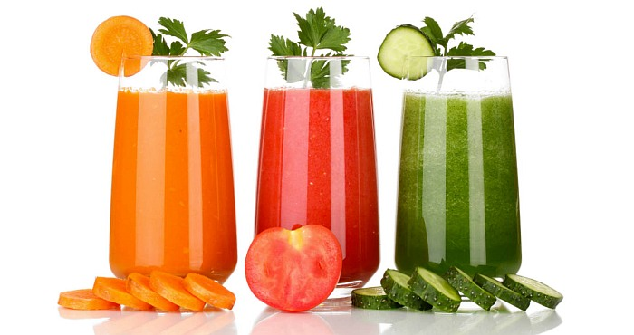 Vegetable-Juices
