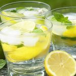 Lemon Lime Energy Drink