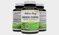 Green-Coffee -Bean-Extract